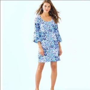 NWT Lilly Pulitzer Carlile Dress